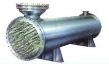 不锈钢列管换热器系列
